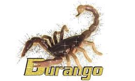 Durango Alacran Scorpion