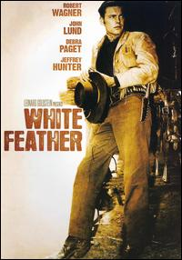 The White Feather Movie 1955