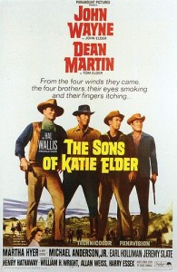 The sons of Katie elder movie durango
